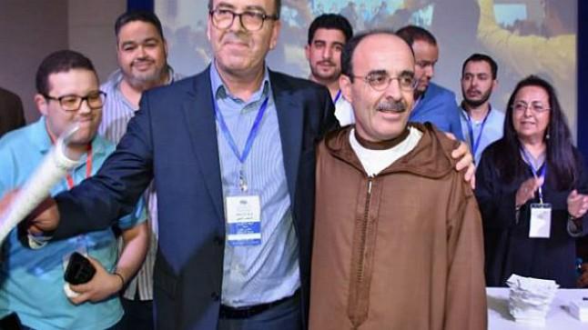 الياس العماري يقدم استقالته من رئاسة جهة طنجة تطوان الحسيمة