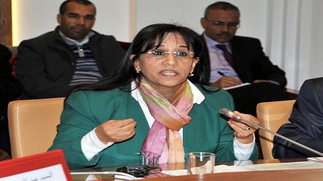 مجلس حقوق الإنسان يعبر عن أمله في أن يتم الإفراج سريعا عن الصحافية هاجر الريسوني