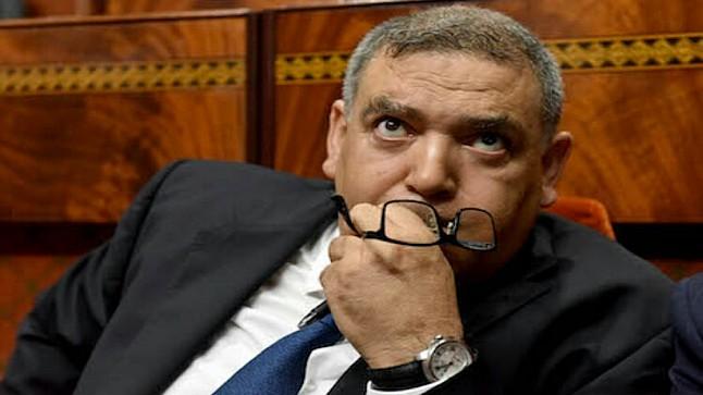"""وزارة الداخلية تكشف حقيقة وقوع """"زلزال سياسي"""" داخلها"""
