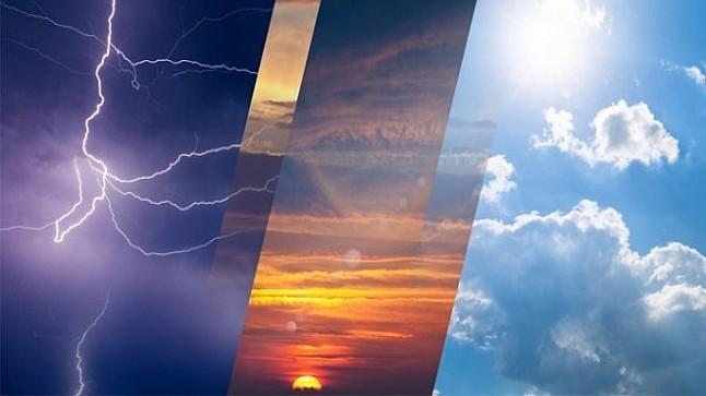 توقعات أحوال الطقس اليوم الأربعاء