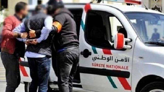 بنسليمان. إيقاف شاب لتورطه في اقتحام مسجد وتمزيق مصاحف