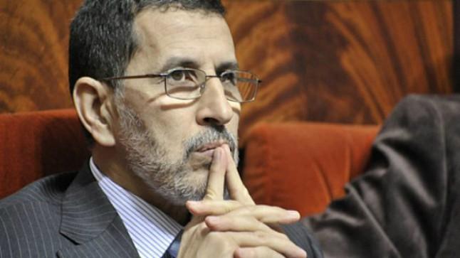العثماني يكشف سبب تقديم موعد المجلس الحكومي
