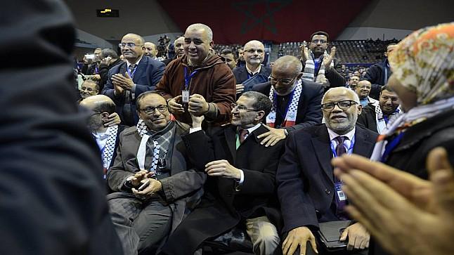 العثماني يُرشحُ شقيق العمراني ومدير عام لانابيك للإستوزار