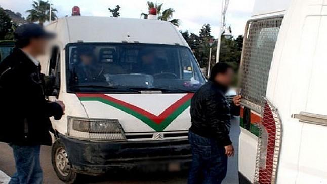 الفقيه بن صالح: اعتقال أربعيني متورط في محاولة اختطاف تحت التهديد