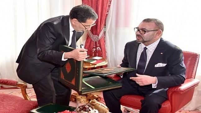 التعديل الحكومي.. العثماني: الملك طلب كفاءات من داخل الأحزاب
