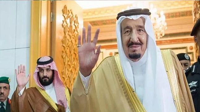 مصرع الحارس الشخصي لملك السعودية في حادث تبادل إطلاق نار