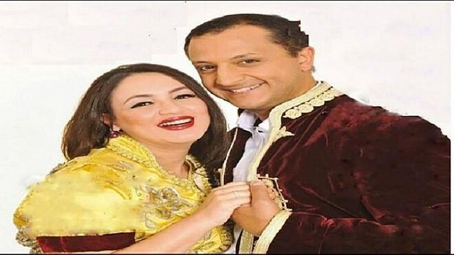 بعد انفصالهما.. طليق سناء عكرود: هي بنتي وعشيرتي وغندافع عليها