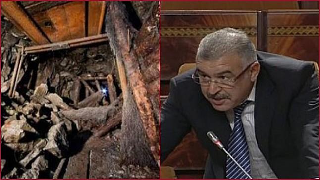 """الحبس لبرلماني من """"البام"""" بسبب """"مناجم جرادة"""""""