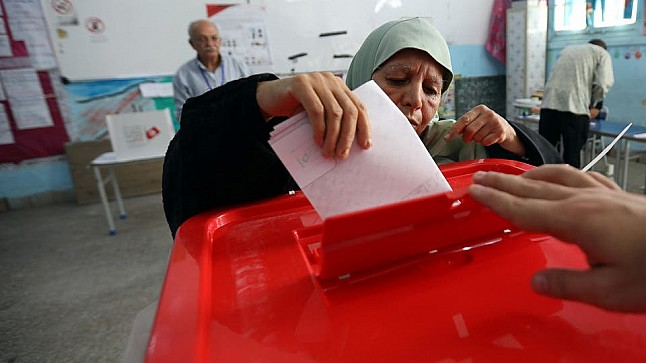 بعثة الاتحاد الأوروبي: لا خروقات في الساعات الأولى للانتخابات التونسية