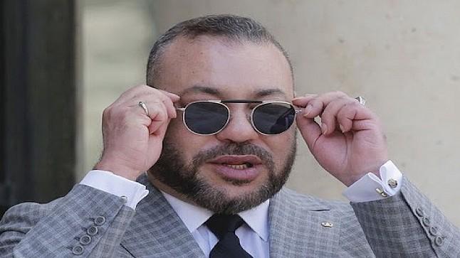 عاجل .. الملك محمد السادس يتعرض لالتهاب فيروسي حاد