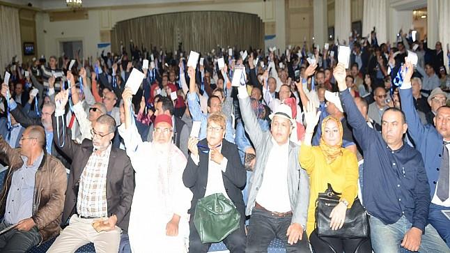 """""""ماساخيش""""…الدكالي يرفض مغادرة الحكومة"""