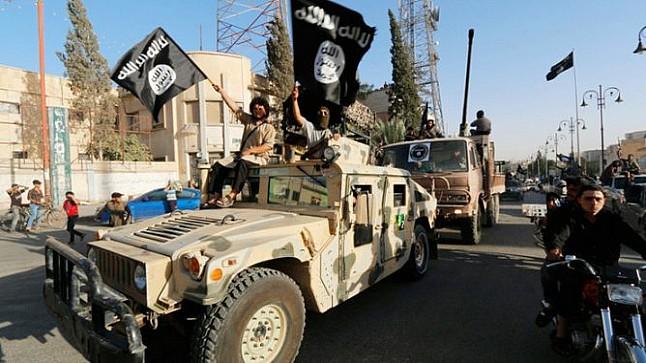 """الخيام: لا خوف من عودة المقاتلين المغاربة في """"داعش"""""""