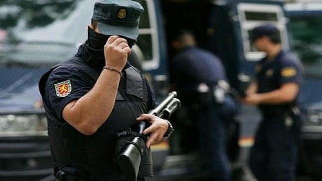 """الأمن الإسباني يصطاد مغربي من """" الدواعش """""""
