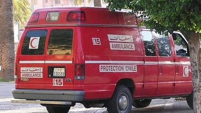 فاجعة.. مصرع موظفين اثنين يشتغلان بسجن الجديدة وإصابة 5 آخرين بجروح