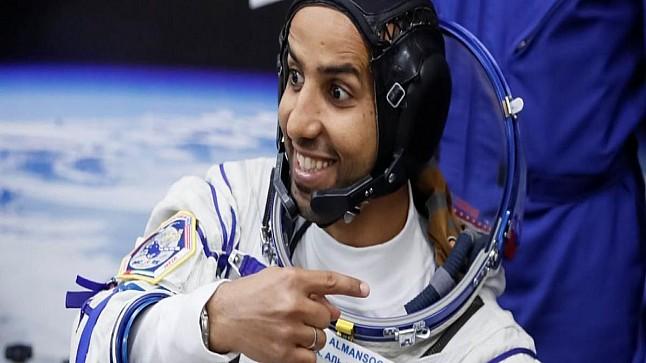 فضيحة.. ناسا ترفض إدراج الإماراتي المنصوري كرائد فضاء.. والسبب