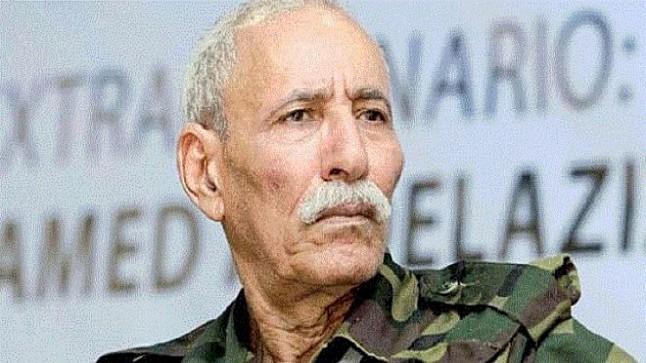 زعيم البوليساريو يطلب ود الرئيس التونسي