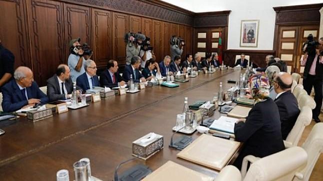 مجلس الحكومة يصادق على مشروع قانون مالية 2020