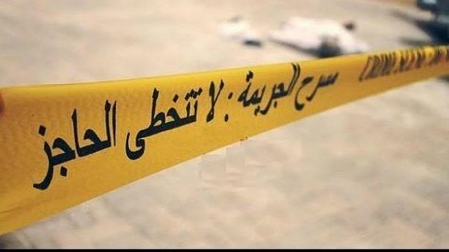 """خطير.. شاب يقتل صديقه بواسطة """"هراوة"""" بوزان"""