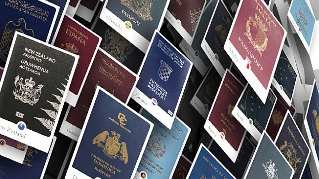 """هذا عدد البلدان التي يسمح جواز السفر المغربي بزيارتها دون """"فيزا"""""""