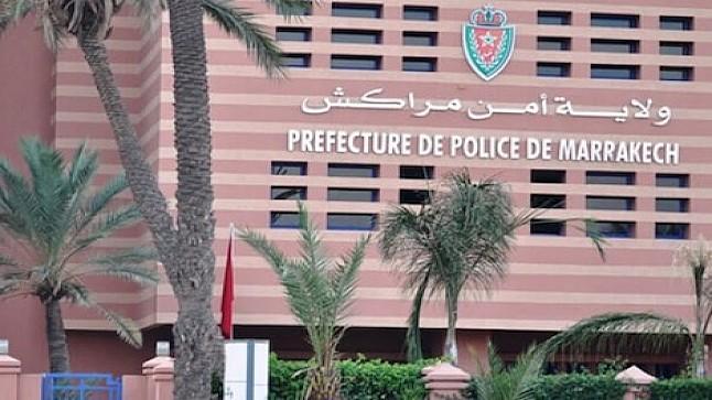 أمن مراكش يُحقّق مع فرنسي متورط في ممارسة الطب بدون رخصة
