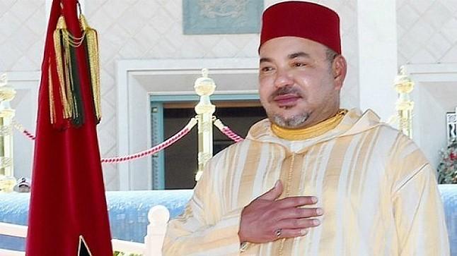 الملك يبعث برقية تهنئة لرئيس الوزراء الاثيوبي