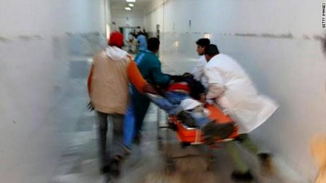 تسمم جماعي.. فاكهة ترسل 9 أشخاص إلى المستشفى بمراكش