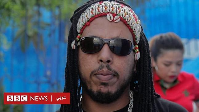 """""""أمنيستي"""" تصف اعتقال الكناوي بالاعتداء على حرية التعبير وتطالب بإطلاق سراحه الفوري"""