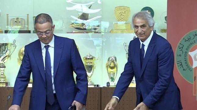 خليلوزديتش يتخذ قرارا حاسما بعد مباراة موريتانيا