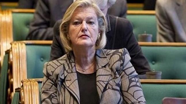 المغرب يكشف حقيقة رفضه لقاء وزيرة هولندية