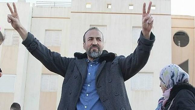 """ادارة سجن طنجة تنقل معتقل """"حراك الريف"""" محمد جلول إلى المصحة"""