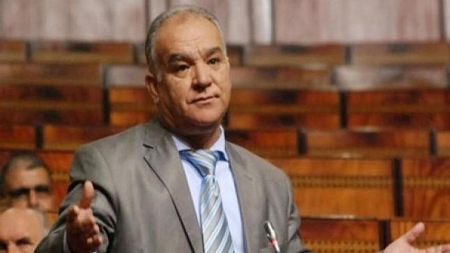 مجلس النواب يرفضُ تلفيق التهم للبرلماني مضيان