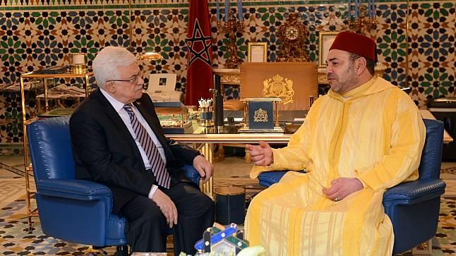 المغرب: ندعم حقوق الشعب الفلسطيني ونرفض الاستيطان الاسرائيلي