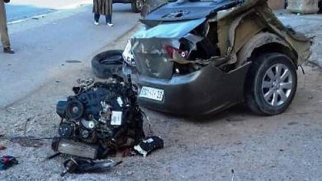 محكمة تقضي بإعدام سائق لإدانته بقتل اجنبية