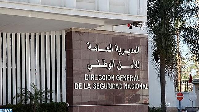 القبض على إسباني بالرباط تنفيذا لأمر دولي