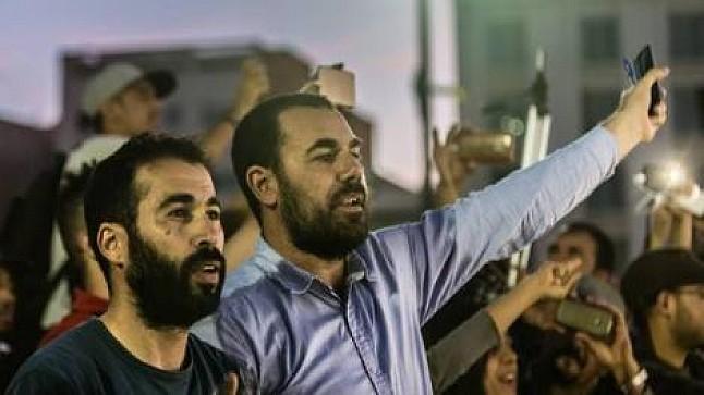"""أسماء الوديع: معتقلو """"حراك الريف"""" بفاس المضربون عن الطعام وضعوا بمصحة السجن"""