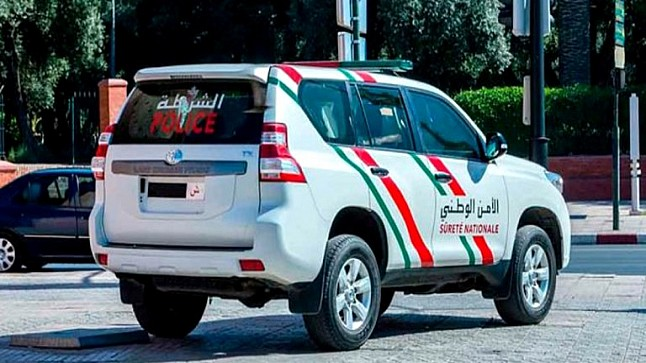 مراكش.. توقيف رئيس عصابة متخصصة في الاتجار بالمخدرات والمؤثرات العقلية