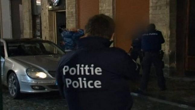 الغموض يلف العثور على جثة شاب مغربي ببلجيكا