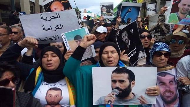 والد الزفزافي: ناصر ورفاقه رفضوا رؤيتنا وأحمل العثماني والتامك مسؤولية مصيرهم