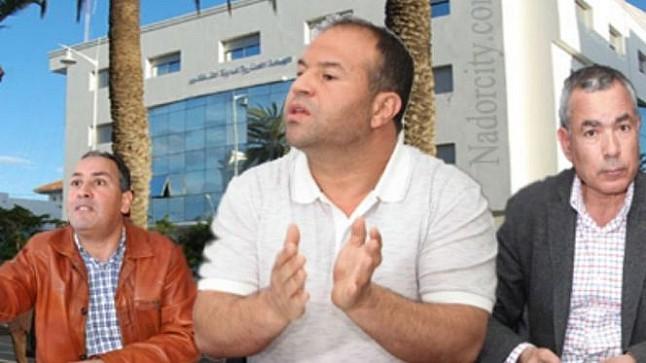 عاجل…المحكمة الإدارية تعزل رئيس بلدية الناظور ونائبيه