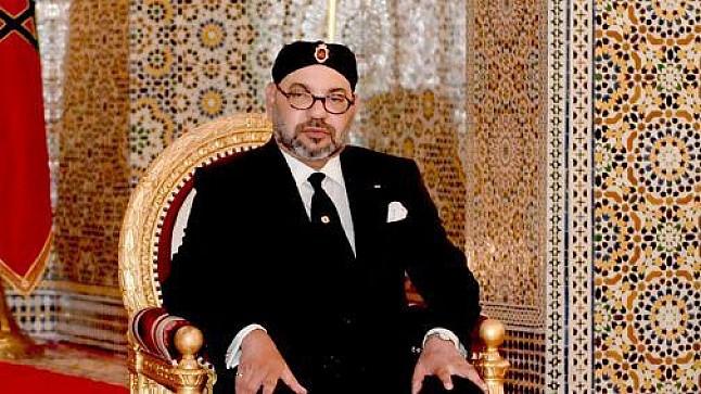 الملك يشدد على ضرورة إعادة القضية الفلسطينية إلى صلب الأولويات الدولية
