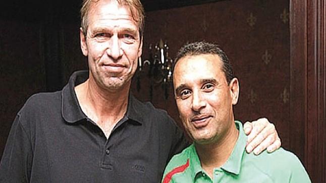 وفاة المدرب السابق للمنتخب المغربي الأولمبي