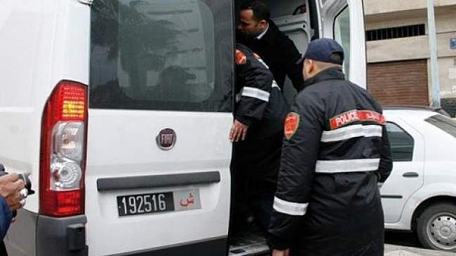 البيضاء : إيقاف جزائري مطلوب لدى بلاده بمطار محمد الخامس
