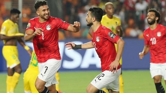 الوداد يفاوض لاعبا مصريا دوليا