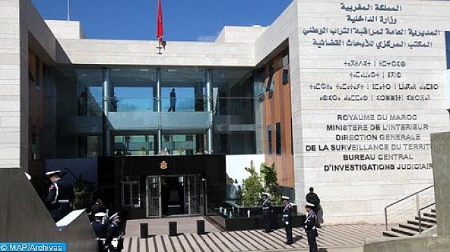 توقيف 8 أشخاص بتهمة تنظيم الهجرة غير المشروعة والاتجار بالبشر