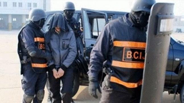 """البسيج"""" يفكك خلية إرهابية موالية لـ""""داعش"""" بتنسيق مع إسبانيا"""
