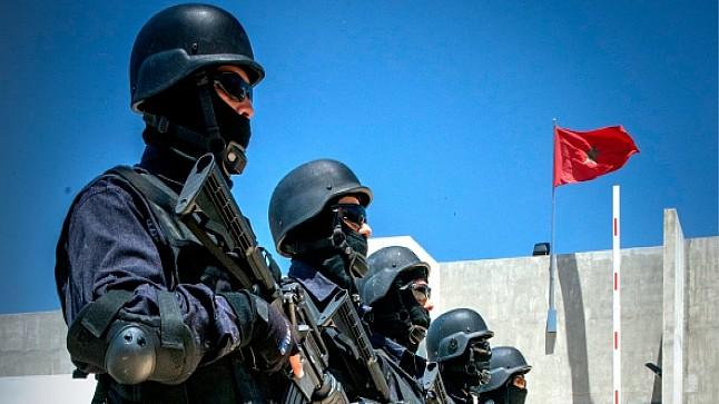 """اعتقال أشخاص يشتبه انتمائهم إلى """"داعش"""" بآسفي و الحوز !"""