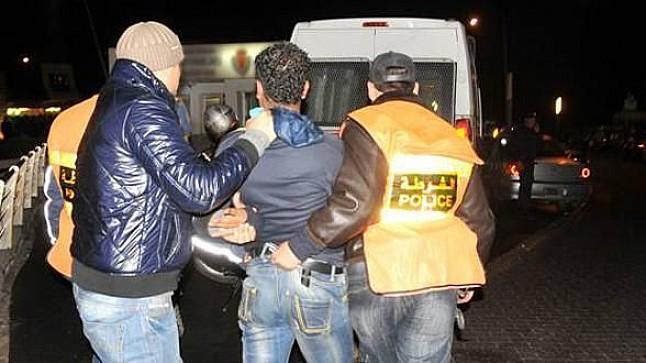 مراكش. إيقاف فرنسي – جزائري بسبب السكر ومحاولة إرشاء شرطي