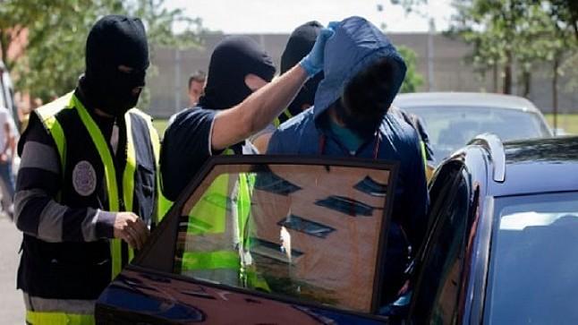 """يحمل الجنسية المغربية.. القبض على """"داعشي"""" وسط إسبانيا"""
