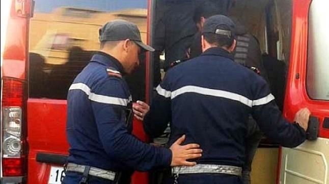 التنقيب عن المعادن وغاز البوتان يقتلان شخصين ضواحي ميدلت