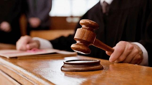"""محكمة تازة تمنع شخصا من """"لمس"""" زوجته سنة كاملة"""